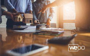 Como Ser Um Empreendedor Como Inovar Em Minha Corretora - WeDo